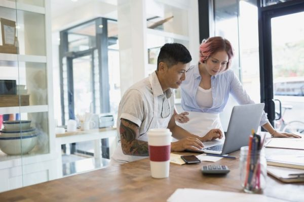 The highs and lows of investing in a small business